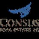 Consus Real Estate Logo