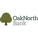 Oak North Bank logo