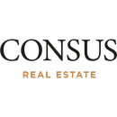 Consus Real Estate logo