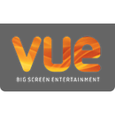 Vue Entertainment logo