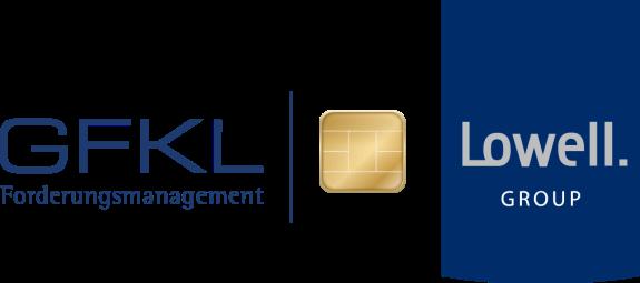 Garfunkelux (Lowell) Logo