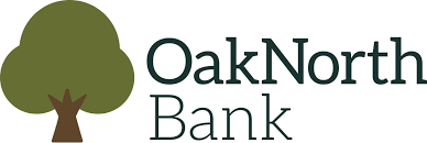 Oak North Bank Logo
