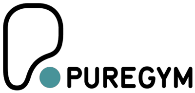 PureGym Logo