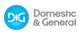 Domestic & General Logo