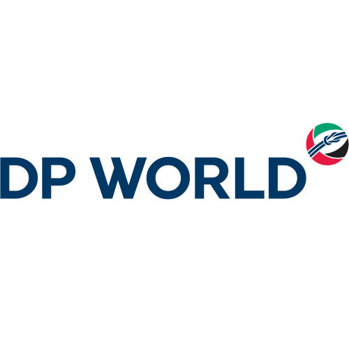 DP World Logo