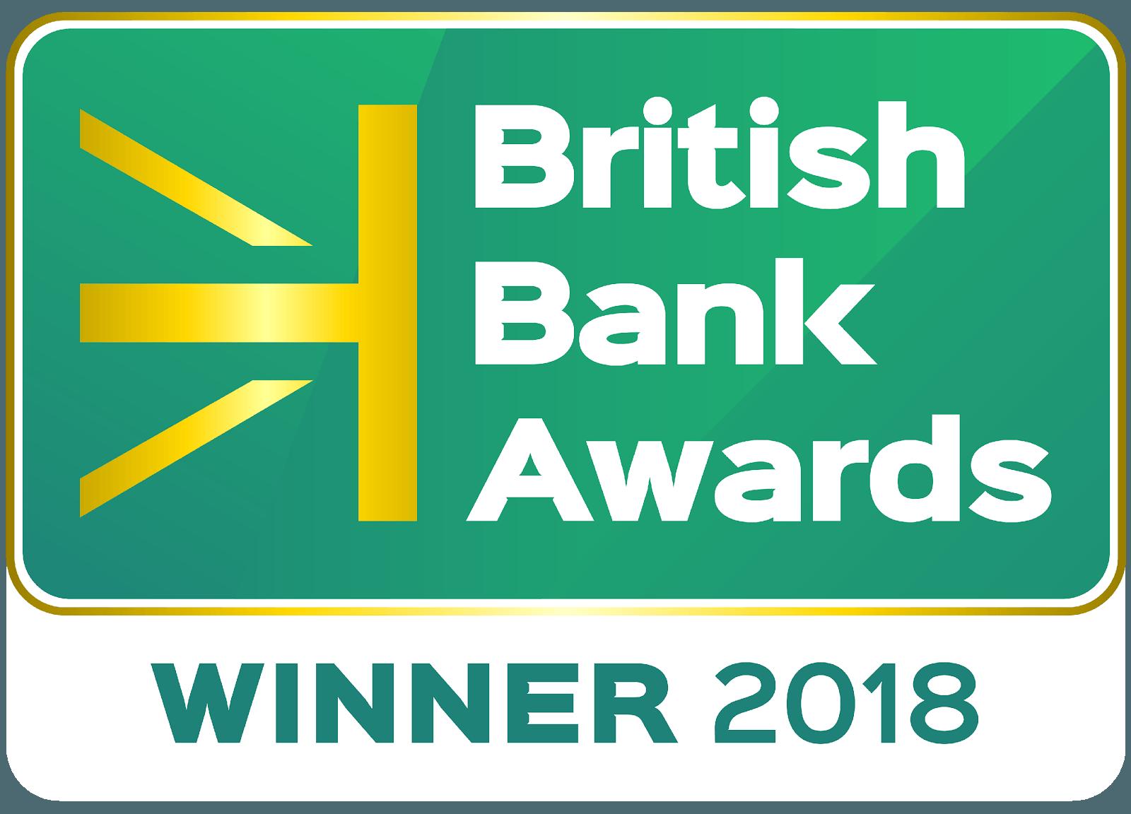 British Bank Awards