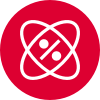 Smart interest product icon