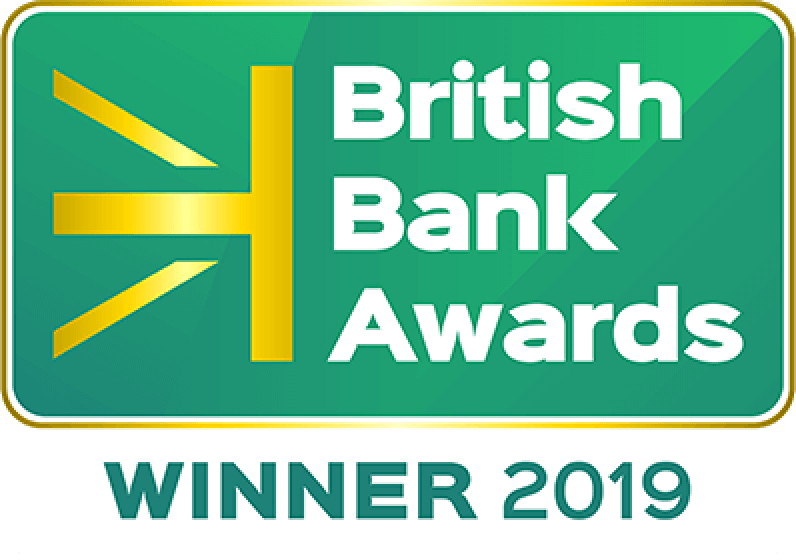 British Bank Awards 2019